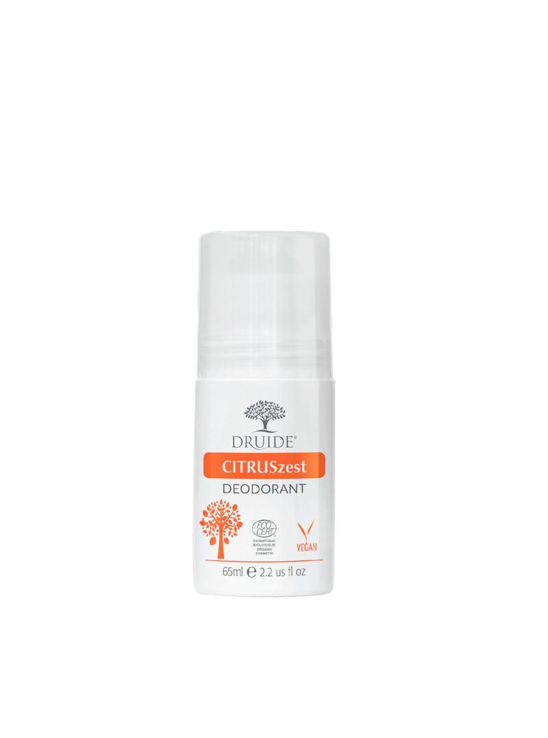 Deodorant Citrus Zest Druide