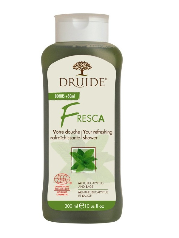Gel douche FRESCA 300 ml