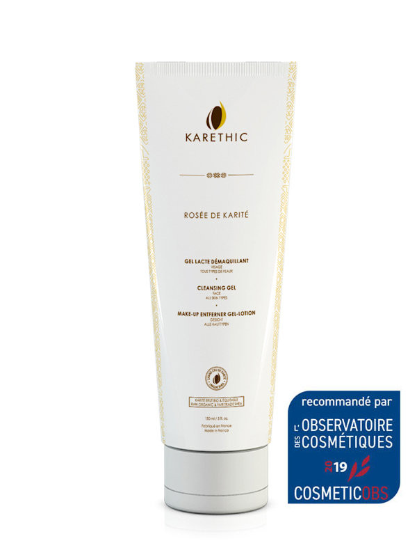 Rosée de Karité 150 ml