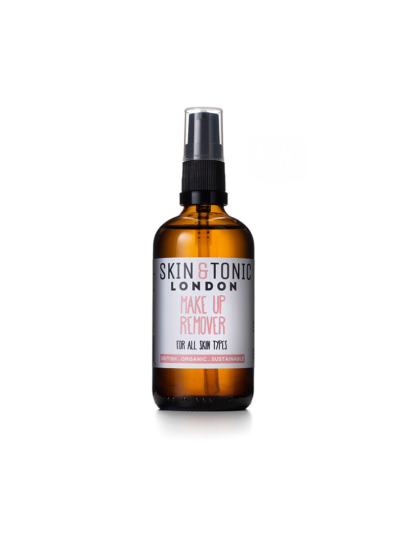Makeup remover oil Skin&Tonic