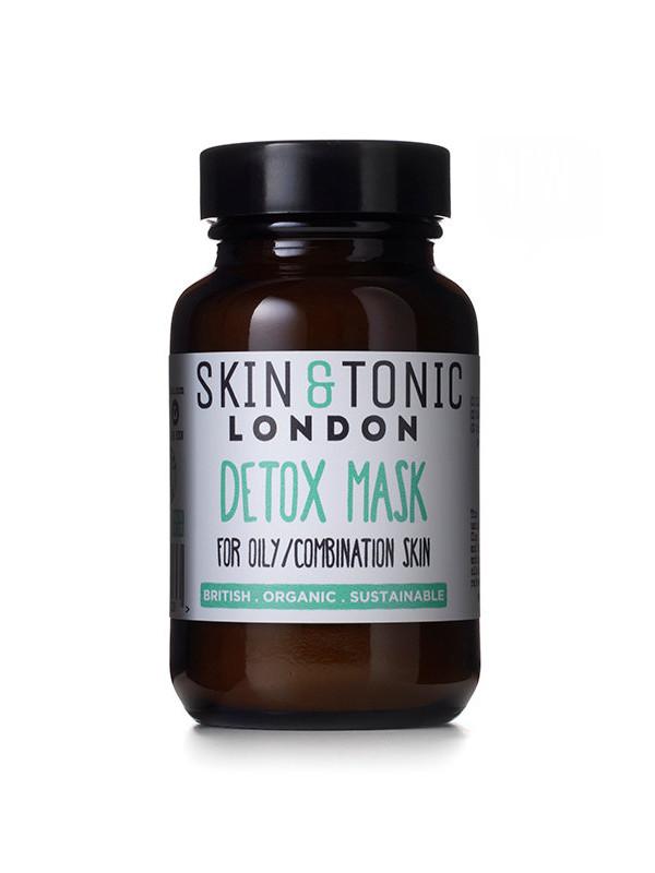 detox mask Skin Tonic