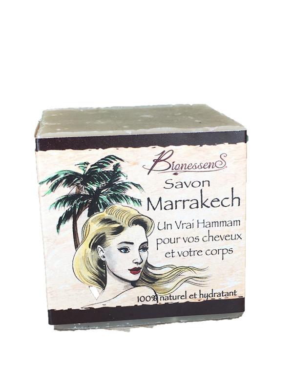 Savon/shampoing Marrakech...