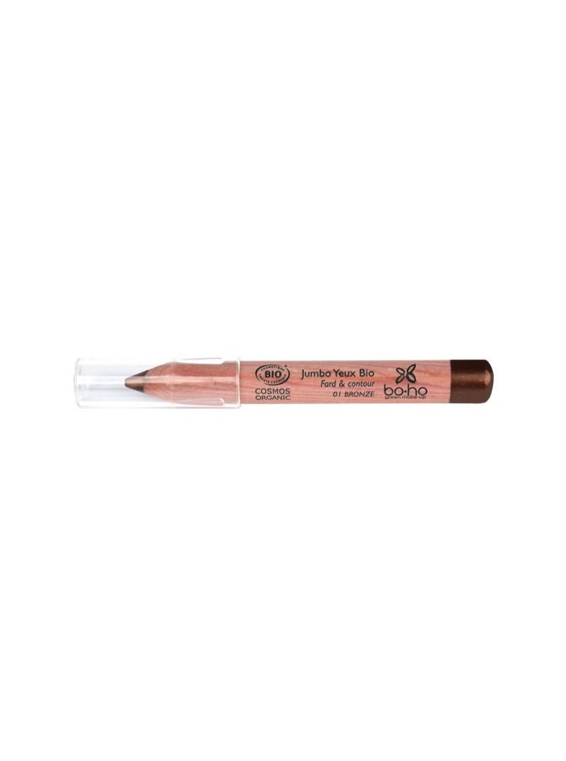 Crayon Jumbo bronze Boho