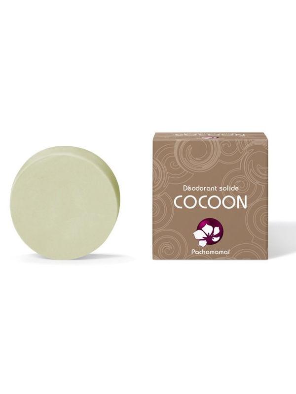 Deodorant solide Cocoon recharge