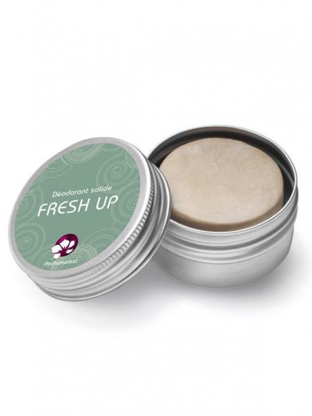 Deodorant solide Fresh Up Pachamamai