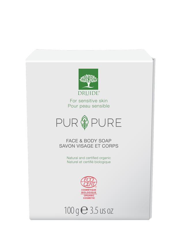 Savon Pur & Pure