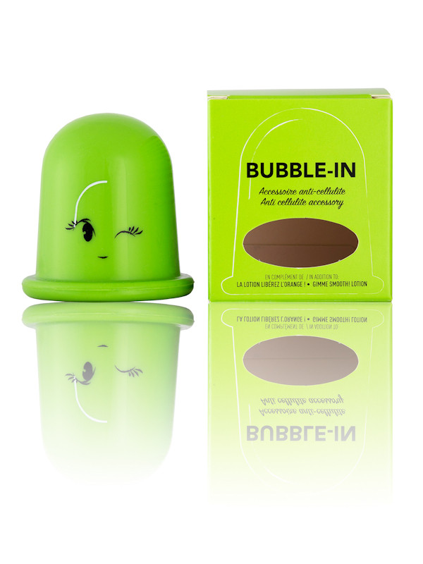 Bubble-In