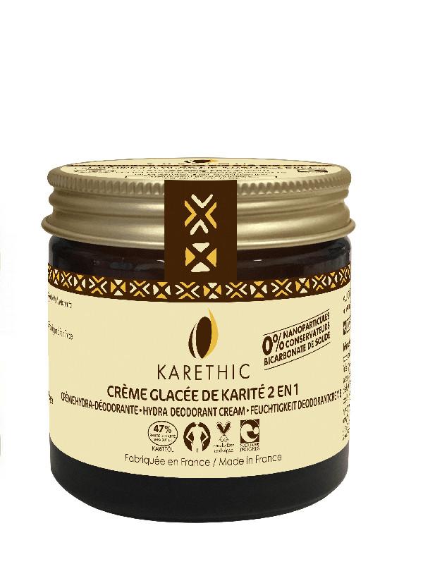 Crème Glacée de Karité 100...