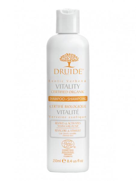 Shampoing Vitalité Druide 250 ml