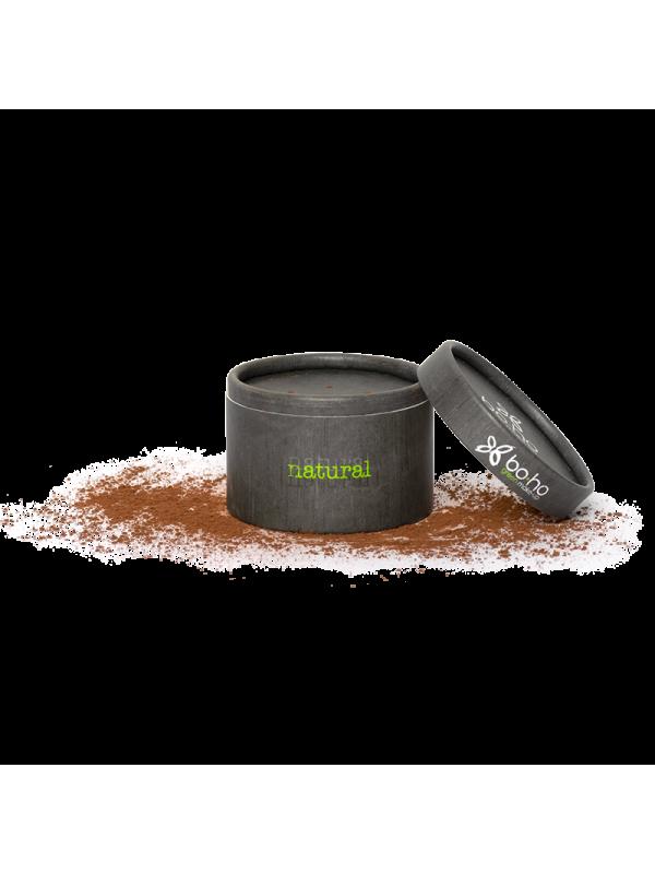 Poudre translucide Cacao