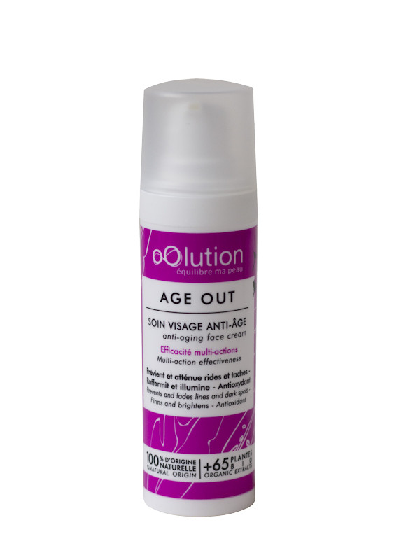 Age Out Oolution 30 ml