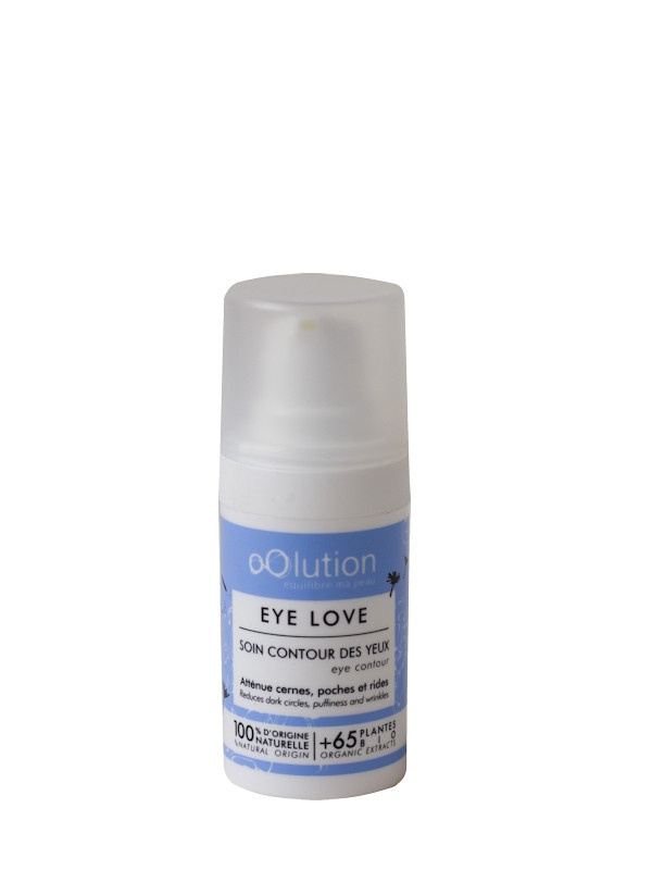 Eye Love OOLUTION 15 ml