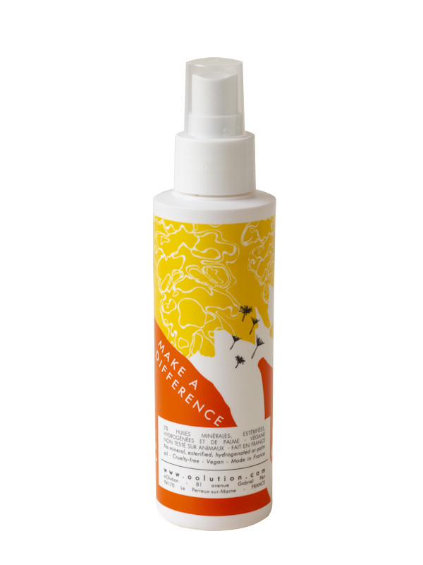 Huile démaquillante Oil Right 125 ml Oolution