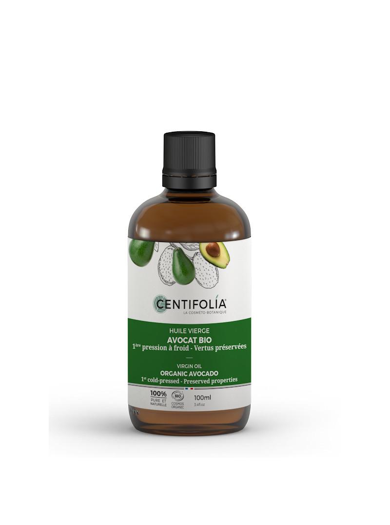 Huile d'Avocat Centifolia 100 ml