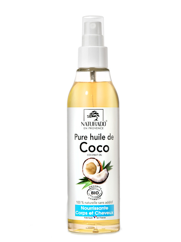 Pure Huile de coco 150 ml