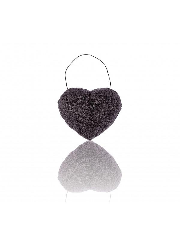 I Love K Eponge konjac charbon