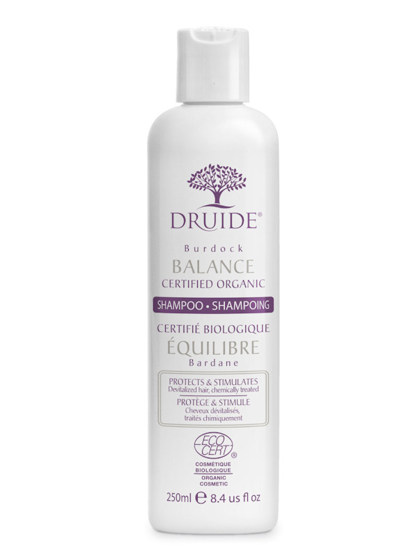 Shampooing DRUIDE Equilibre