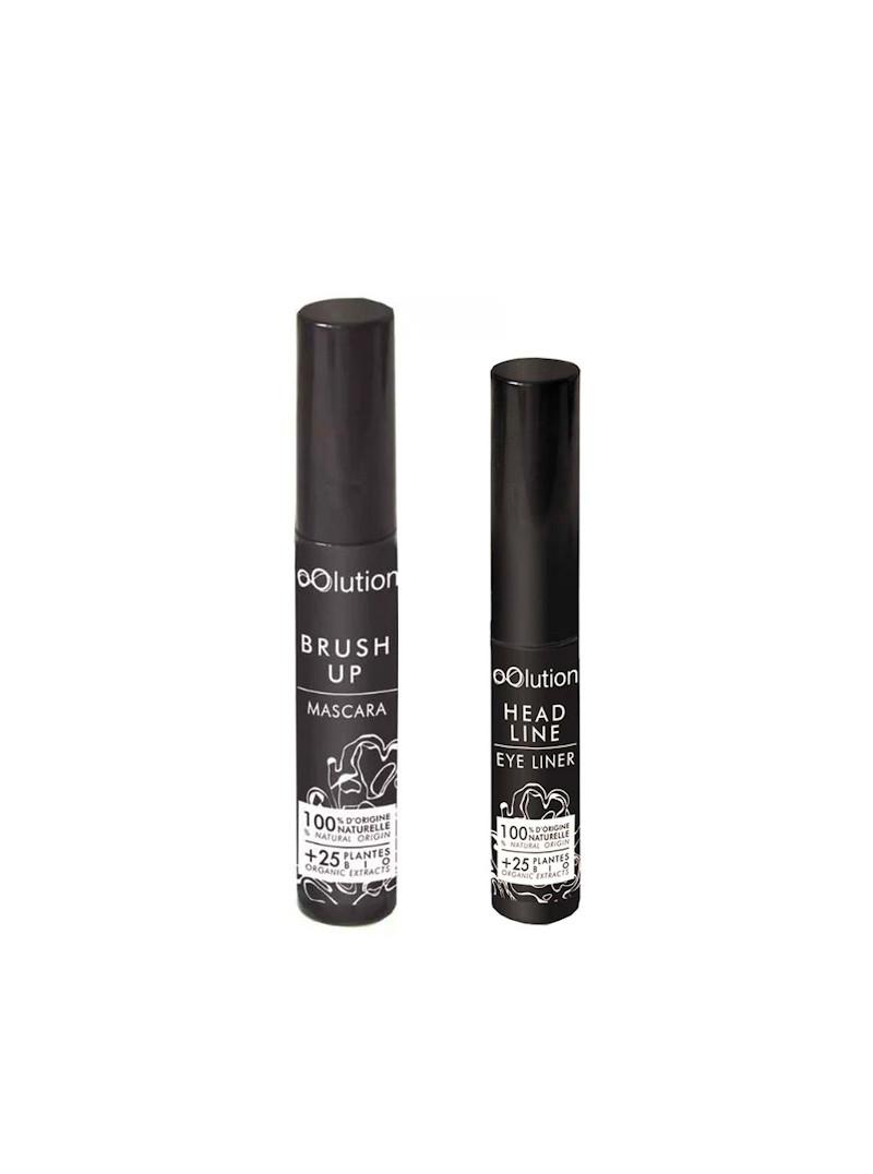 Duo Mascara + Eyeliner OOLUTION