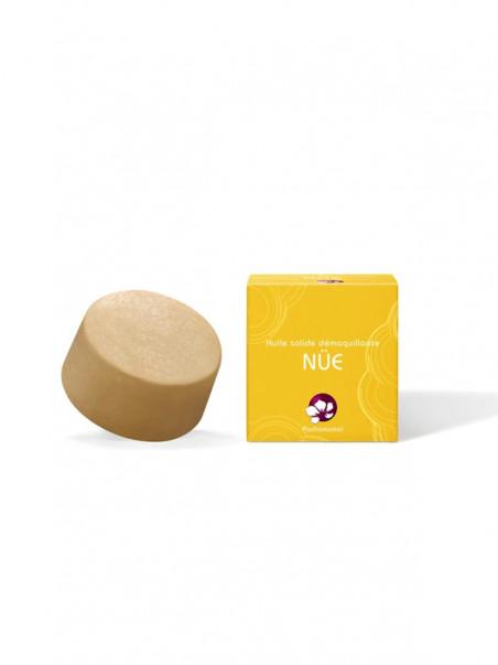 Nüe démaquillant solide pachamamai recharge 20 g