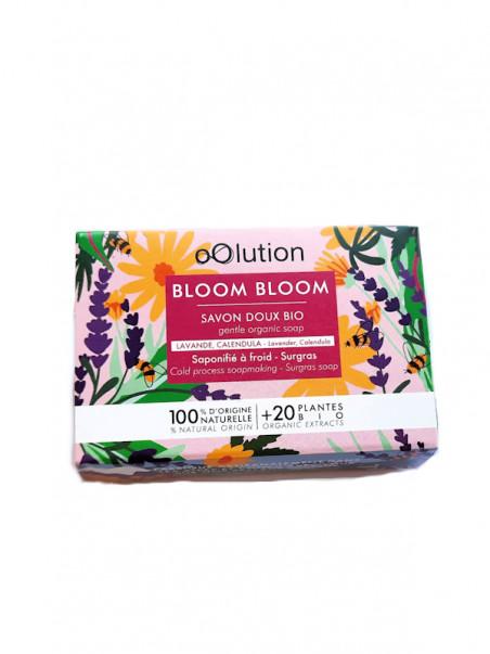Savon surgras Bloom Bloom Oolution 100g
