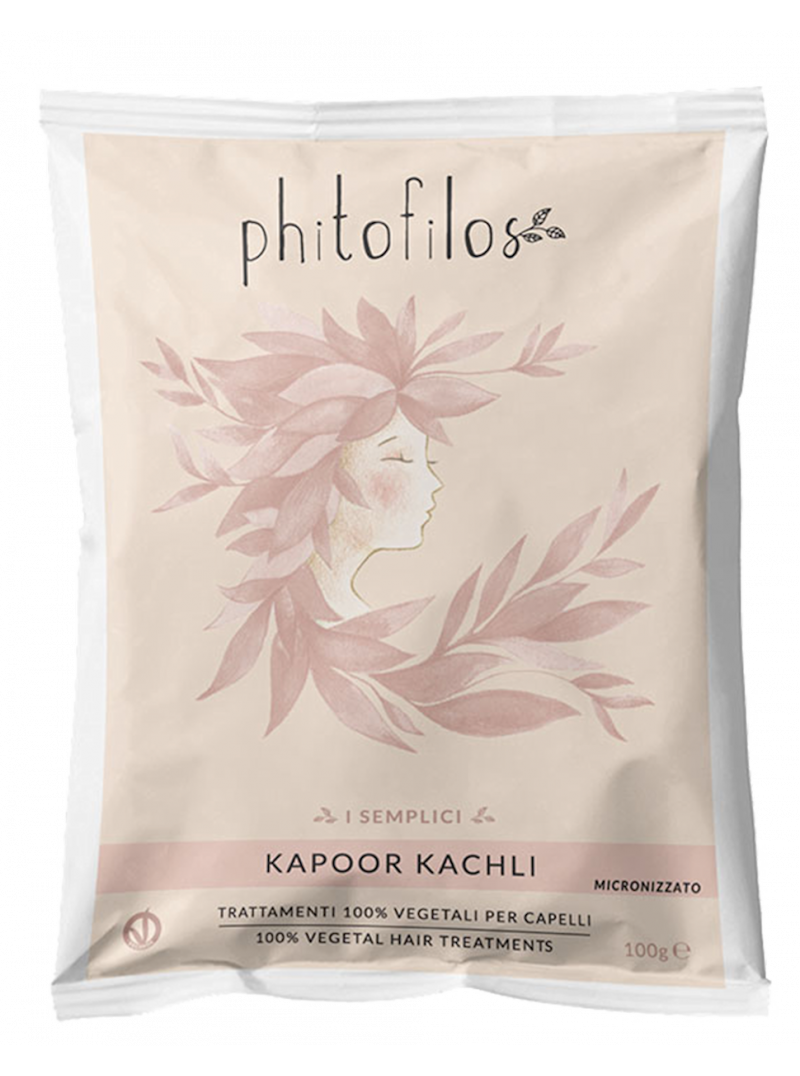 Kapoor Kachli 100 g Phitofilos