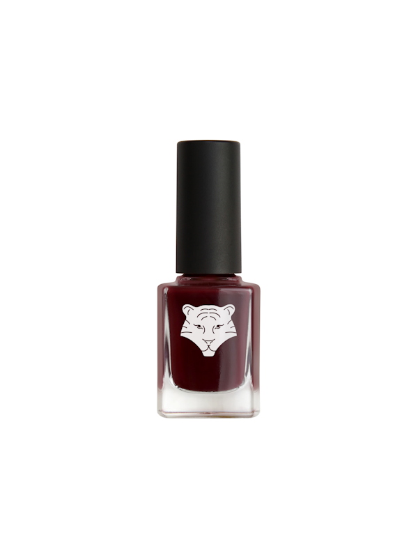 Vernis à ongles Rouge Nuit All Tigers 11 ml