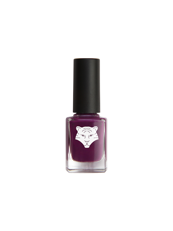 Vernis à ongles Violet All Tigers 11 ml
