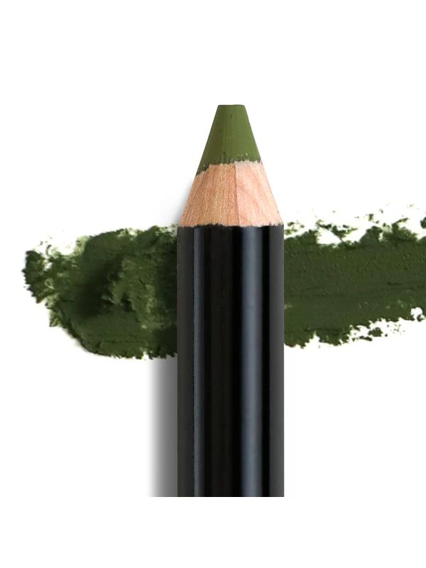 Crayon 304 Vert Olive