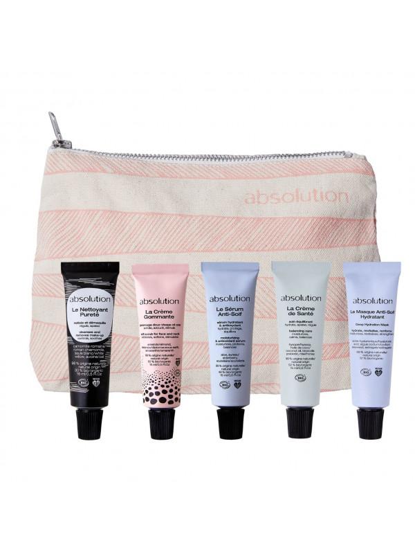 Trousse Skin Saver...