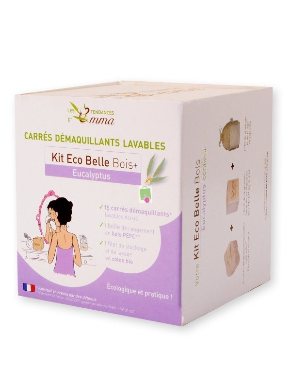 Kit Eco Belle Eucalyptus