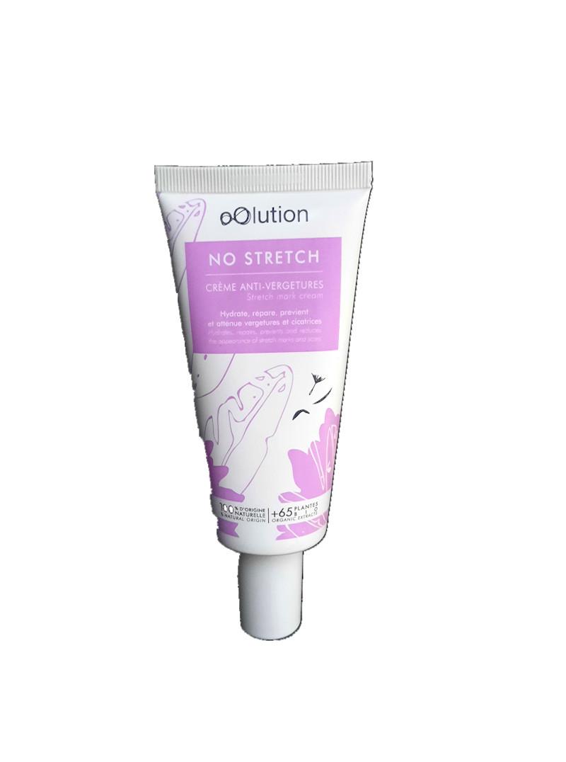 No Stretch crème anti-vergetures Oolution tube 100 ml