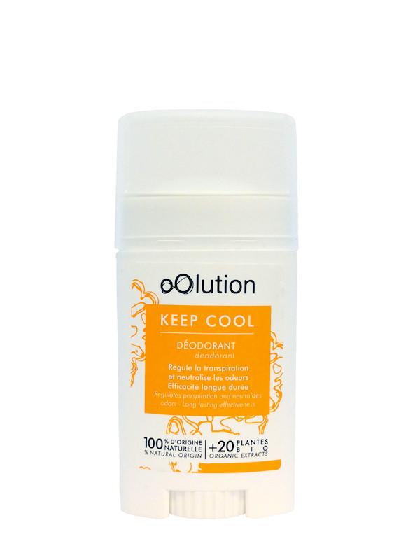 Deodorant Keep Cool Agrumes...