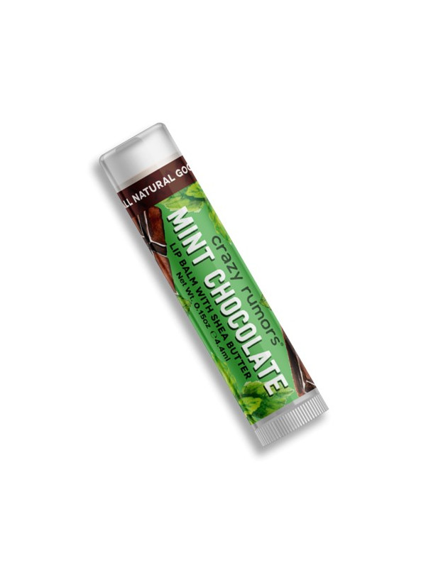 Stick lèvres Chocolat menthe