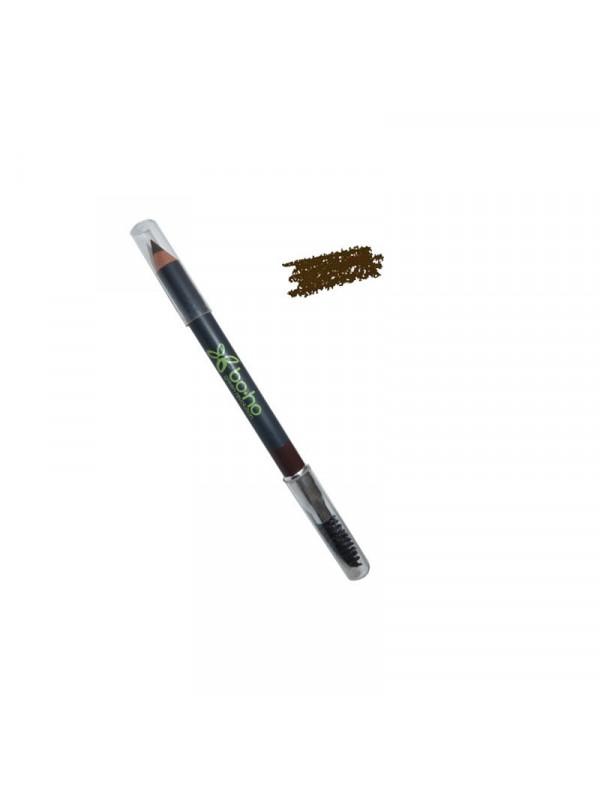 Crayon à sourcils Boho brun