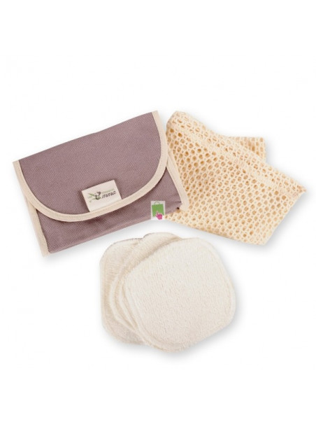 Kit Eco Belle Nomade eucalyptus