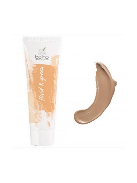 FDT Crème BOHO sable doré